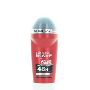 L'oreal Men Expert Roll-on antiperspirant barbati 50 ml Ultimate Control 48 H