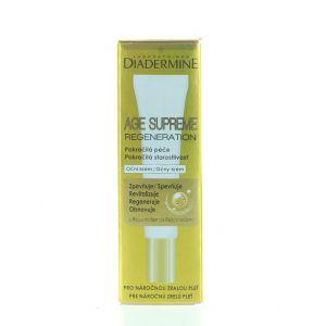 Diadermine Crema pentru ochi cu efect regenerator 15 ml Age Supreme