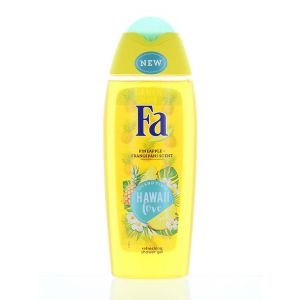 Fa Gel de dus 400 ml Hawai Love