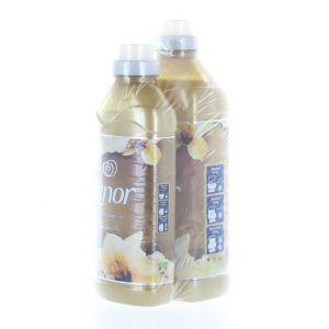 Lenor  Balsam de rufe 1.5 L+780 ml Parfumelle Gold Orchid