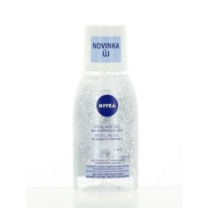 Nivea Gel micelara 125 ml 3-IN-1