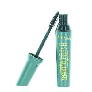 Rimmel Mascara 9 ml Volume Shake 003 Black