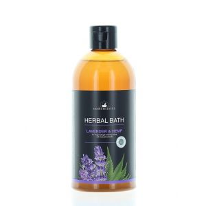 Herbamedicus Spuma de baie 500 ml Lavender