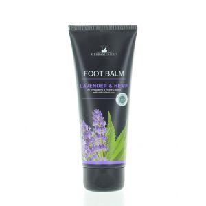 Herbamedicus Balsam pentru picioare 100 ml Lavender