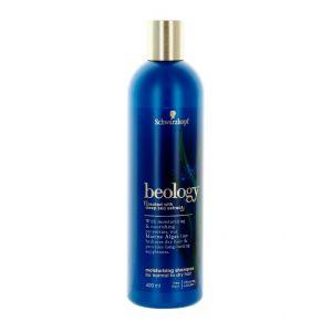 Schwarzkopf Beology Sampon 400 ml Dry Hair