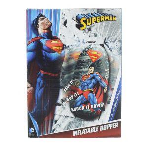 Superman Sac de box gonflabil 1 buc 80 cm