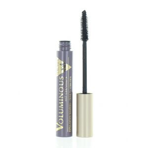 L'oreal Mascara 8 ml Volumious x4 Black