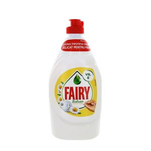 Fairy Detergent pentru vase 400 ml Balsam Chamomile