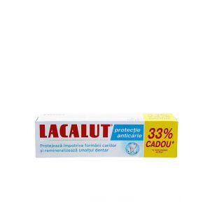 Lacalut Pasta de dinti 100 ml Protectie Anticarie