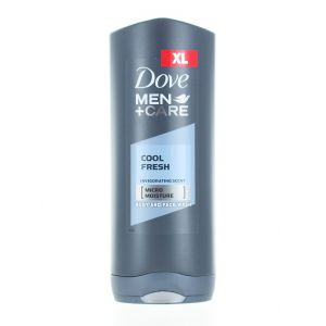 Dove Gel de dus barbati 400ml Men+Care Cool Fresh