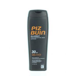 Piz Buin Lotiune hidratanta cu protectie solara 200 ml SPF30 Allergy
