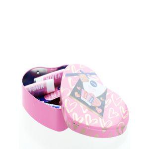 Nivea Caseta 4 X Balsam de buze 4X4.8 g Soft Lips