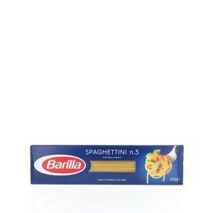 Barilla Spaghetti  Nr.3 500 g
