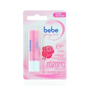 Bebe Balsam de buze 4.9 g Tender Rose