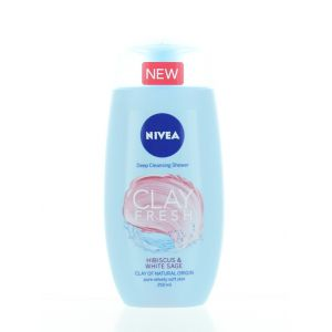 Nivea Gel de dus 250 ml Hibiscus&White Sage