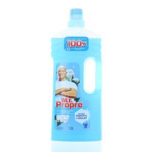 Mr. Proper detergent pardoseli 1.3 L Purete de Coton