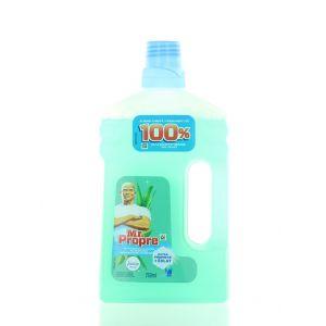 Mr. Proper detergent pardoseli 750ml Fraicheur du Matin