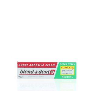 Blend-a-dent Adeziv lipit proteza 47 g Extra Stark Neutral