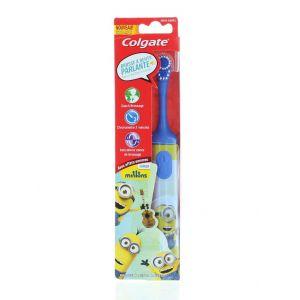 Colgate Periuta de dinti electric pentru copii Minions