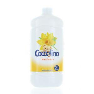 Coccolino Balsam de rufe 1.45L 58 spalari Narcissus