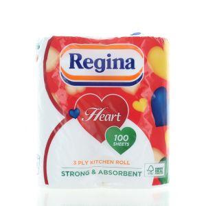 Regina Prosop de bucatarie 3 straturi 2 role