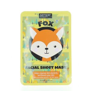 Sence Beauty Masca de fata 25 ml Fox