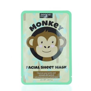 Sence Beauty Masca de fata 25 ml Monkey