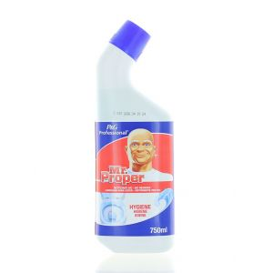 Mr. Proper Solutie curatat WC 750 ml Hygiene