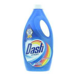 Dash Detergent lichid 1.43 L 26 spalari Salva Colore