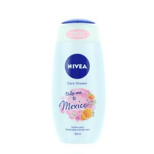Nivea Gel de dus 250 ml Take Me To Mexico