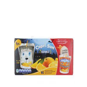 Capri-Sun Suc de portocale 8X200 ml