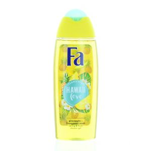 Fa Gel de dus 250 ml Hawai Love