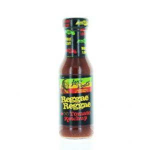Reggae Reggae Ketchup 285 g Levi Roots