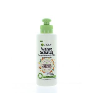 Garnier Wahre Schatze Crema de par pentru protectie termica 200 ml
