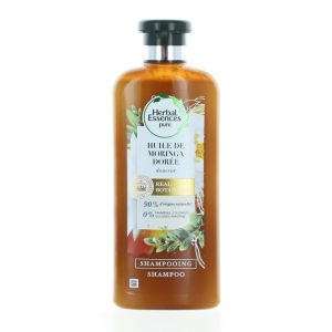 Herbal Essences Sampon 400 ml Moringa