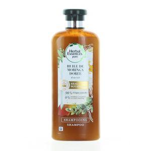 Herbal Essences Sampon 400 ml Moringa