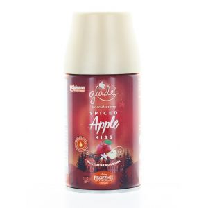 Glade Rezerva aparat odorizant camera 269 ml Spiced Apple Kiss