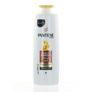 Pantene Sampon 500 ml Damage Repair (Nourissant)