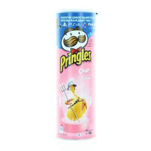 Pringles Chips 165 g Crab