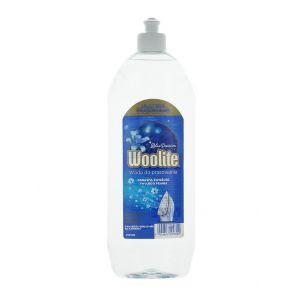 Woolite Apa pentru fier de calcat 1L Blue Passion