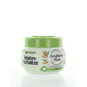 Garnier Masca de par Wahre Schatze 300 ml Almond Milk