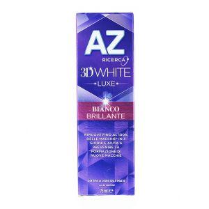 AZ Pasta de dinti 75 ml 3D White Luxe