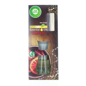 Airwick Odorizant Reed difuser 30 ml Mulled Wine