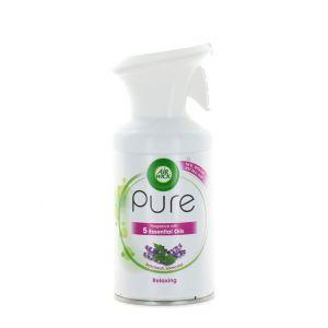 Airwick Spray odorizant camera 250 ml Pure Patchouli Lavender