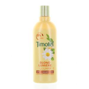 Timotei Balsam de par 300 ml Blond Lumiere