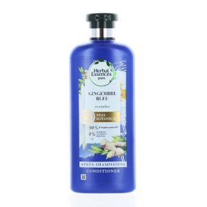Herbal Essences Balsam de par 400 ml Blue Ginger