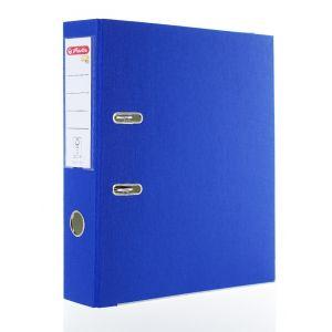Herlitz Biblioraft One File A4 8 CM 1 buc Albastru PVC