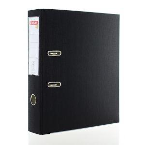 Herlitz Biblioraft One File A4 8 CM 1 buc Negru PVC