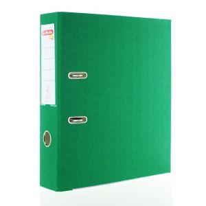 Herlitz Biblioraft One File A4 8 CM 1 buc Verde PVC