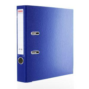 Herlitz Biblioraft A4 5CM 1 buc PP Albastru
